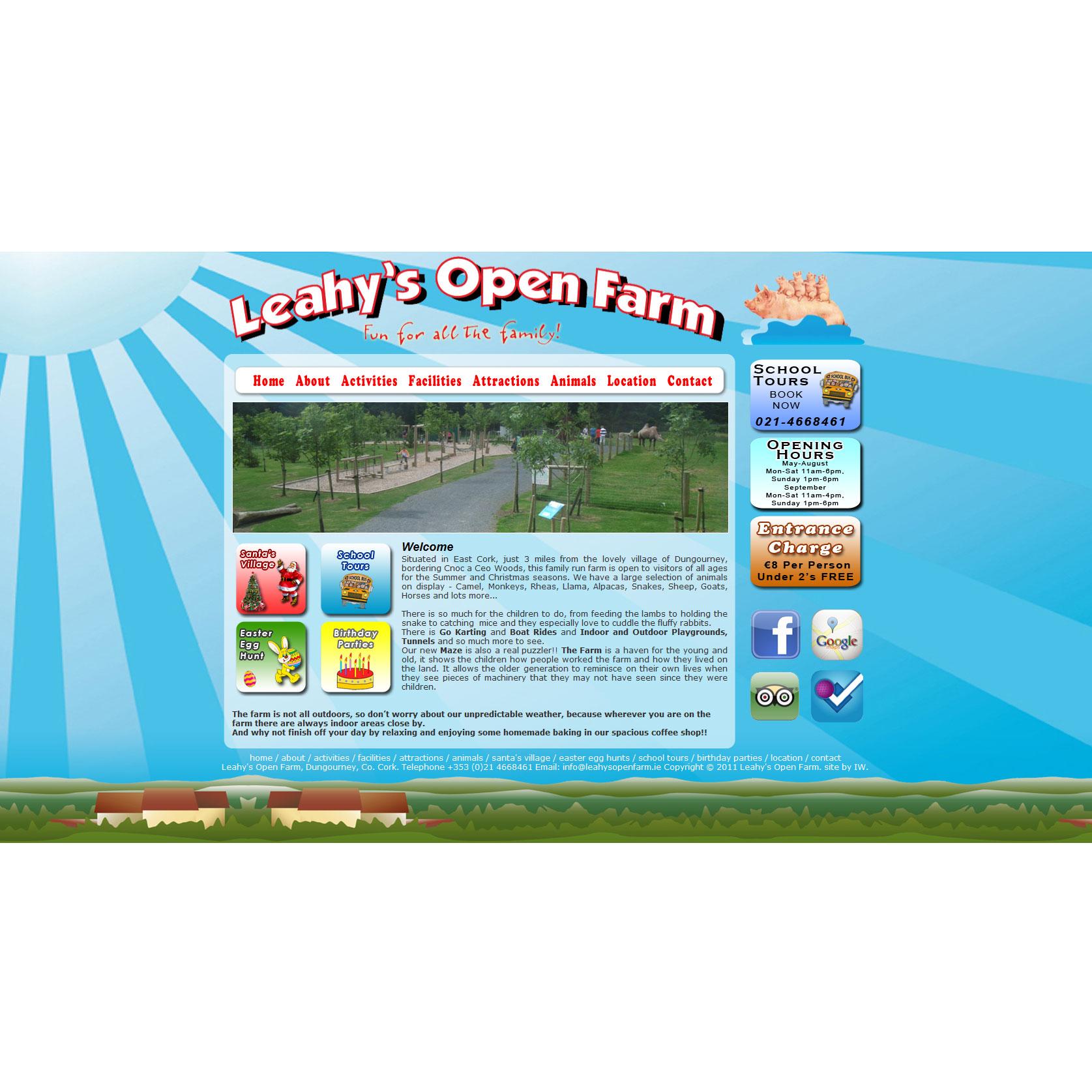 Leahys-Open-Farm