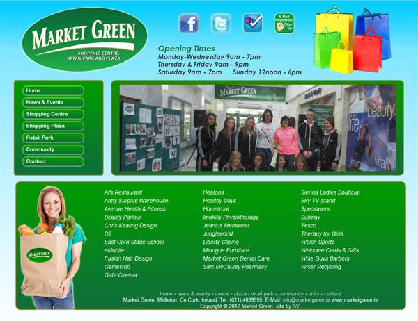 Market-Green