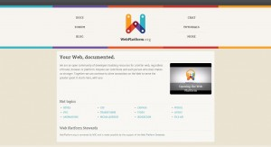 Web-Platform