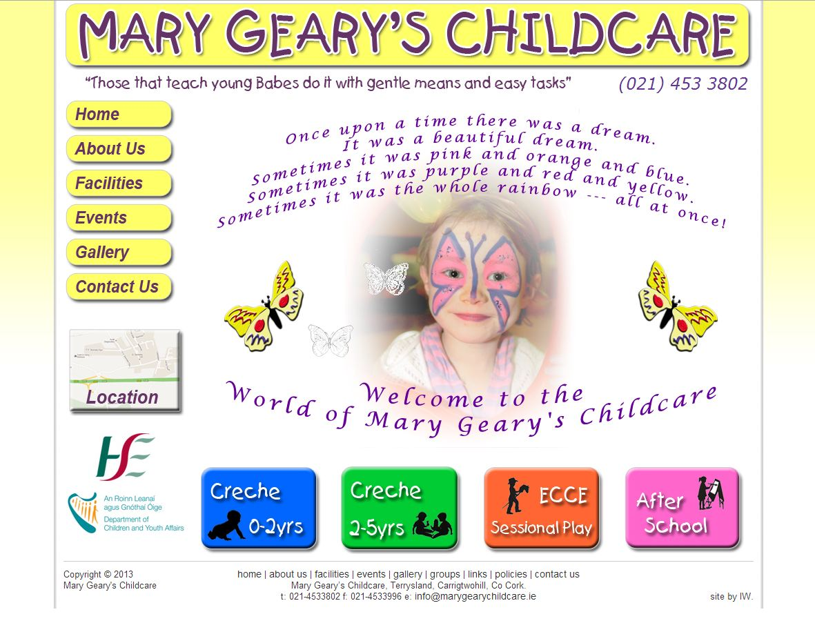 Mary-Gearys-Childcare