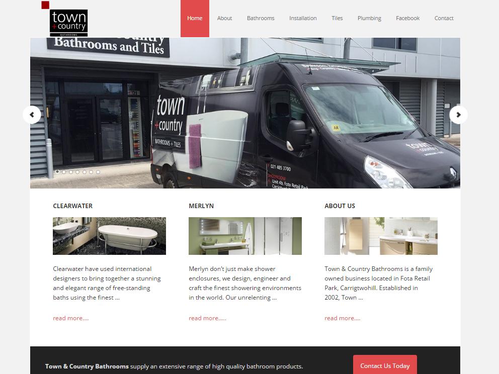Imokilly Webs - Cork website design and development